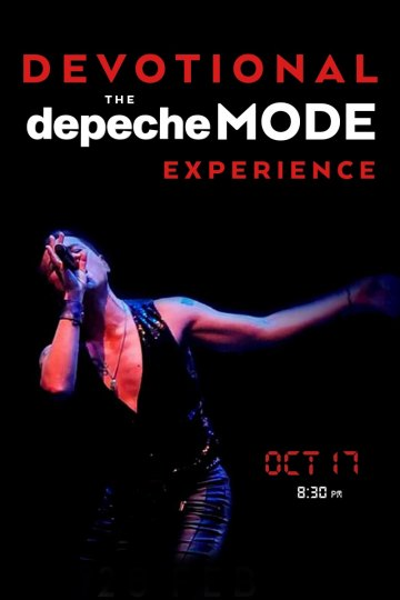 Devotional: The Depeche Mode Experience